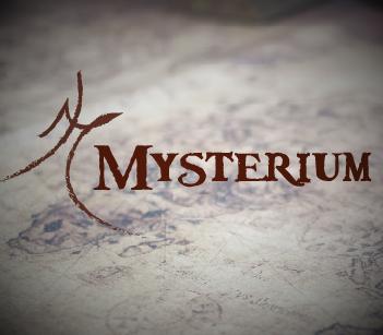 Mysterium avatar
