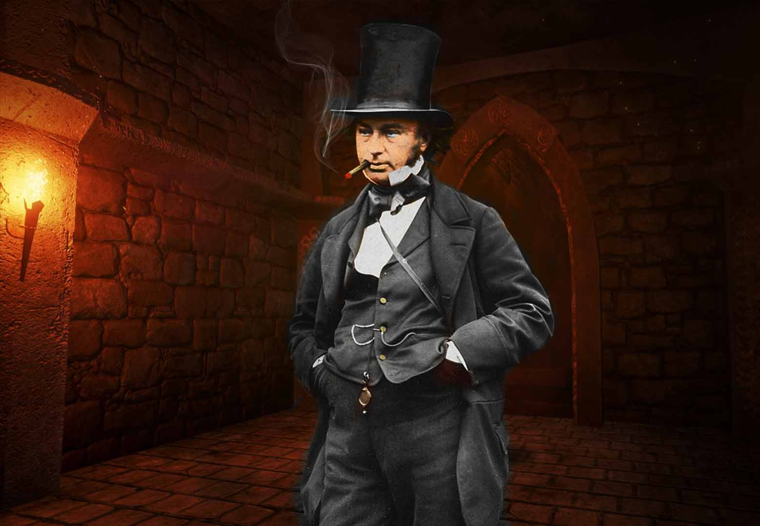 Brunel's Treasure Hunt preview image