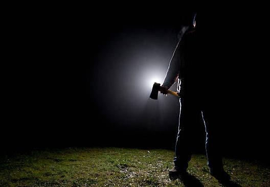 Příběh vraha preview image
