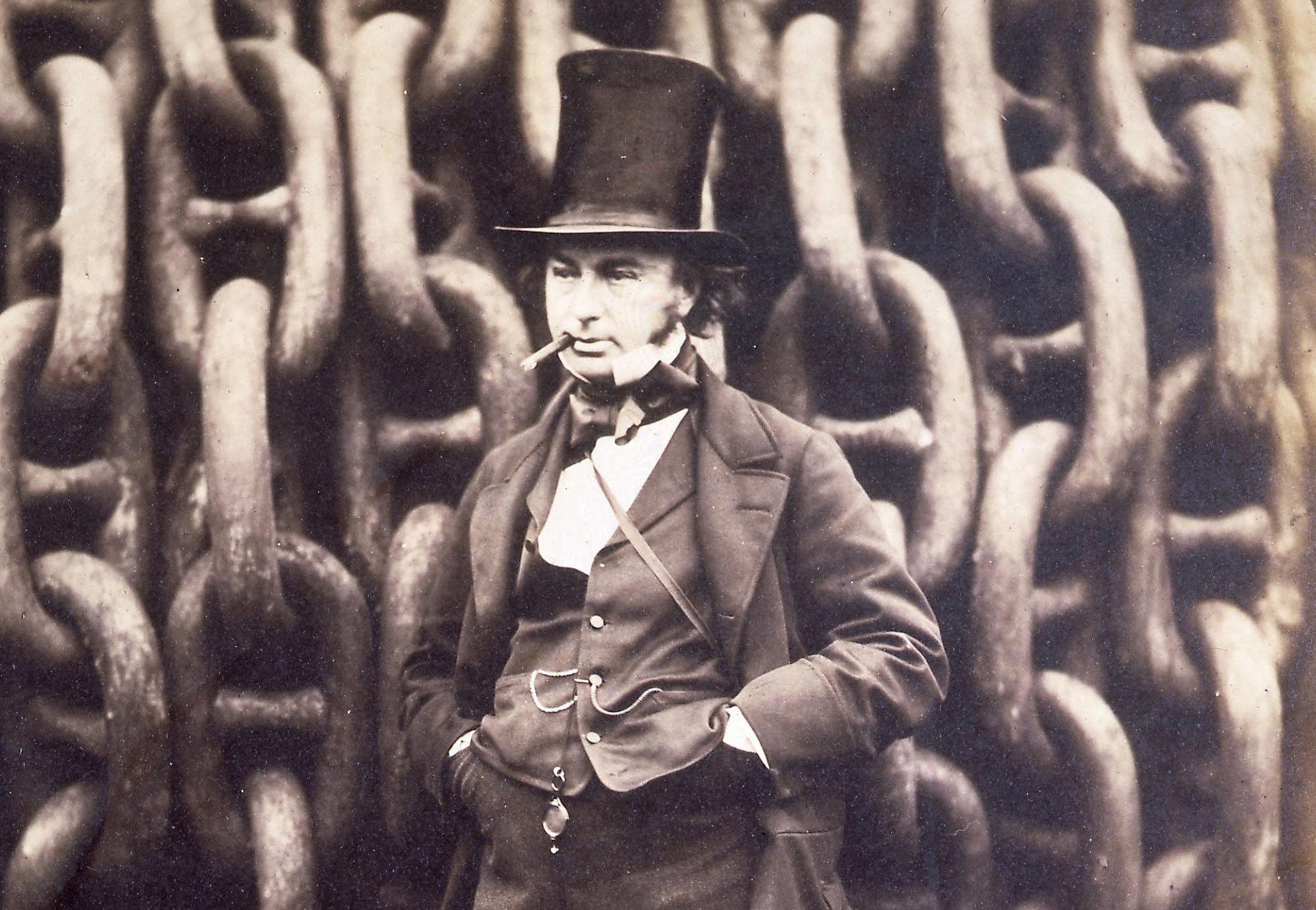 Brunel's Treasure Hunt preview image