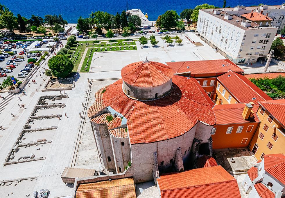 Honba za klenotem Zadaru preview image